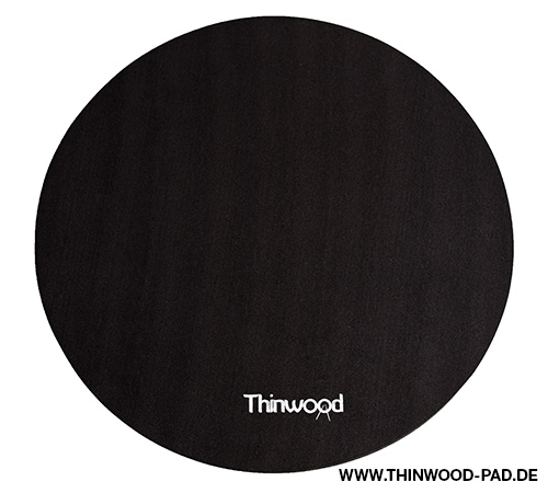 Thinwood-Pad.de Snare Pad